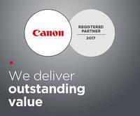 Сервис центр Триал является авторизованным партнером Canon