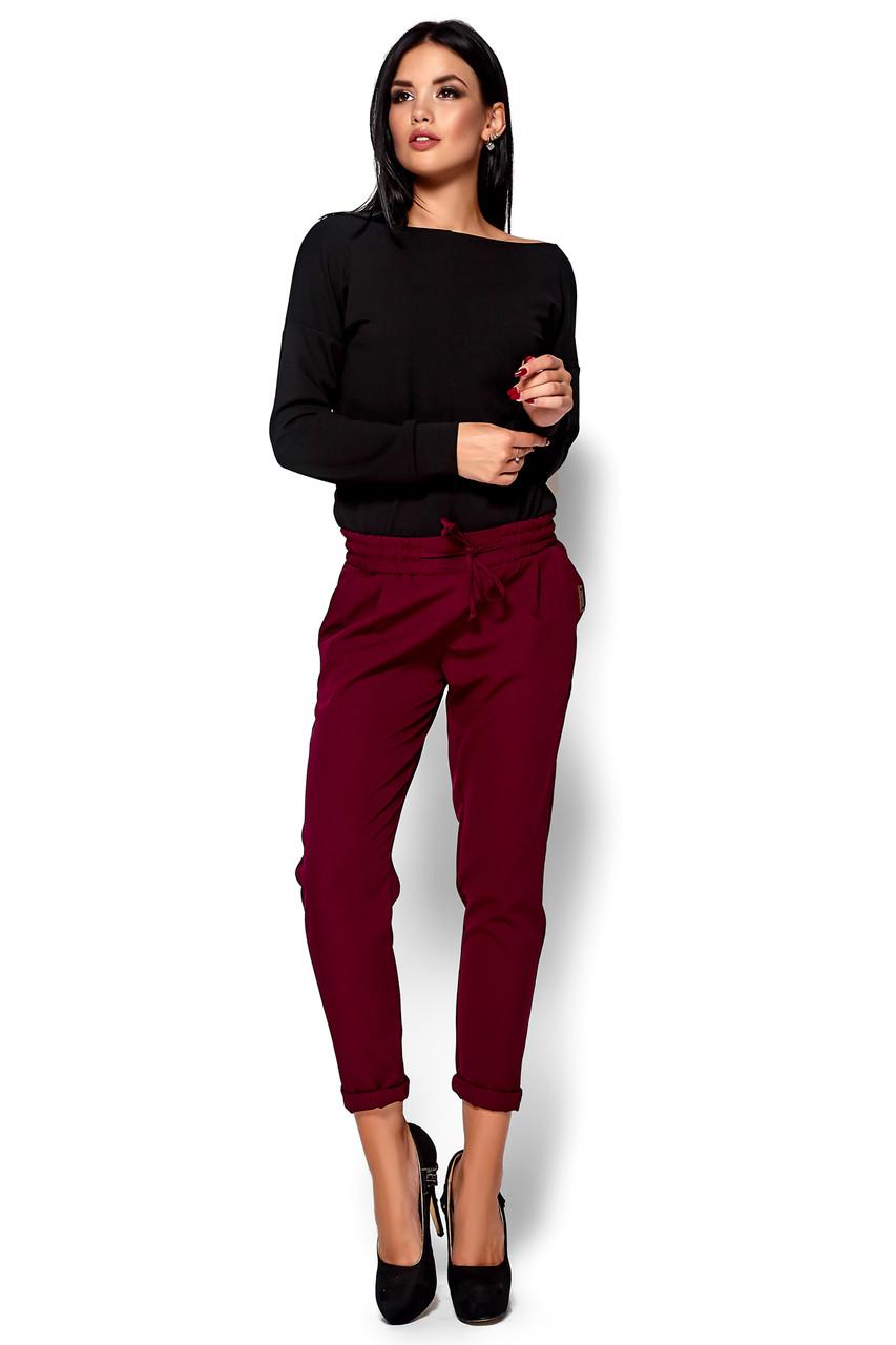 """Стильные женские брюки """"Мисса Марс"""""""