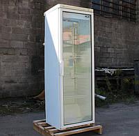 """Холодильный шкаф витрина """"INTER 530Т"""" объем 370 л. бу, фото 1"""
