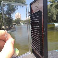 Ресницы на ленте I-Beauty C-0.07 13 мм