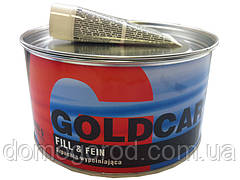 Шпатлёвка Fill & Fein (синяя) 1,0 кг