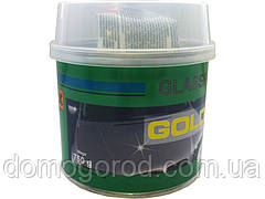 Шпатлевка GLASS стекловолокно 0,75кг