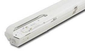 Светодиодное освещение по защите IP65 для помещений производственного масштаба