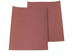 Листы для шлифования на мокро 1913 230х280мм P120