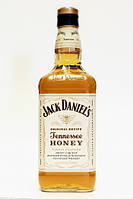 Виски Jack Daniel's Tennessee Honey (Джек Дэниэлс Медовый) 0,7 л., фото 1