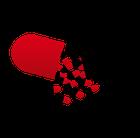 BCAA 4:1:1 в капсулах (100 капс. * 400 мг), фото 2