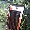 Ресницы на ленте I-Beauty D-0.07 8 мм