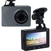 Видеорегистратор Xiaomi YI Smart Dash Camera (Международная версия) Gray (YI-89006)