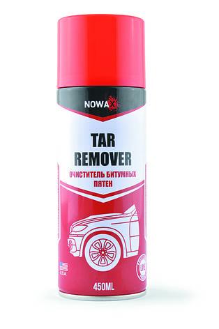 Очиститель NOWAX NX45430 TAR REMOVER 450мл, фото 2