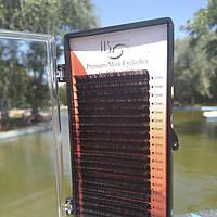 Ресницы на ленте I-Beauty C-0.10 10 мм, фото 1