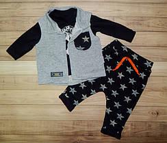 Детский костюм для малышей Модник