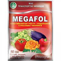 Мегафол 25 мл. / Megafol 25 ml.