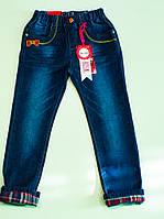 Стильні джинси для дівчинки ріст 122 см, фото 1
