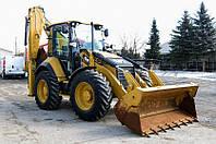 Экскаватор - погрузчик Caterpillar 434 F2 2016 года, фото 1