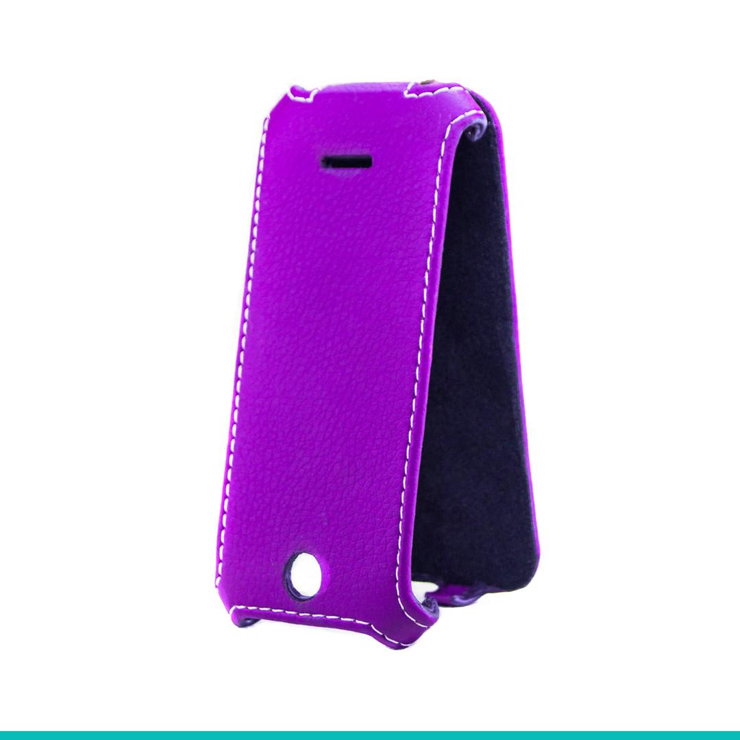Флип-чехол HTC Desire 728G