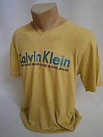 Футболки мужские летние стильные оптом распродажа (Арт.7201), фото 1