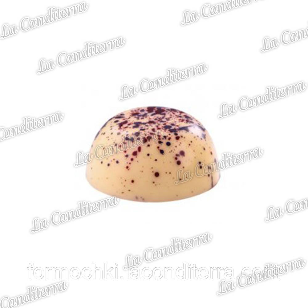 Поликарбонатная форма для шоколада MARTELLATO MA1981