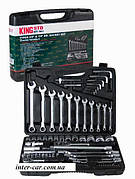 Набір інструментів KING STD KSD-077