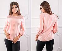 Женская блуза 40-48, фото 1