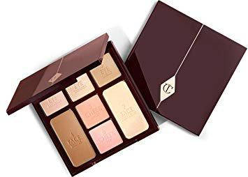 CHARLOTTE TILBURY Instant Look in a Palette Natural Beauty, фото 2