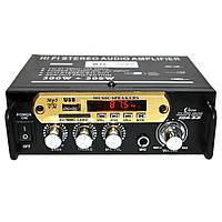 Усилитель звука AMP SN 666 BT