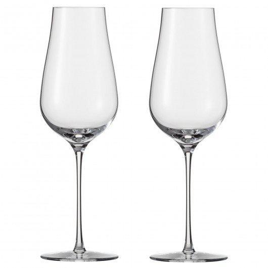 Набор бокалов для шампанского Schott Air 322 мл 2 шт 119620