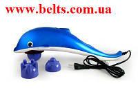 Ручной массажер для тела «Дельфин» Dolphin KL-99, фото 1