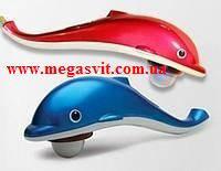 Вибромассажер для всего тела Дельфин Dolphin