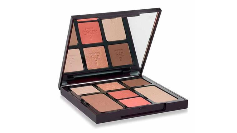 CHARLOTTE TILBURY Instant Look in a Palette Beauty Glow, фото 2