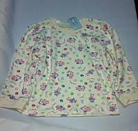 Пижама детская ПД04