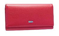 Женский кошелек Cossroll B132-9111-12 D.Red