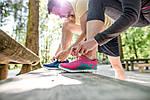Какие правильно  выбрать кроссовки для бега, фитнеса и кроссфита.