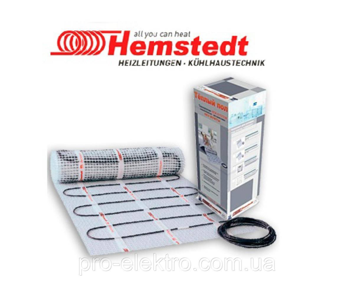 Тёплые полы HEMSTEDT DH 1,5 m² 225W