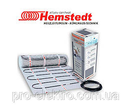 Тёплые полы HEMSTEDT DH 1,0 m² 150W