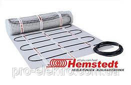 Тёплые полы HEMSTEDT DH 0,3 M² 45W ШИР. 0,3М