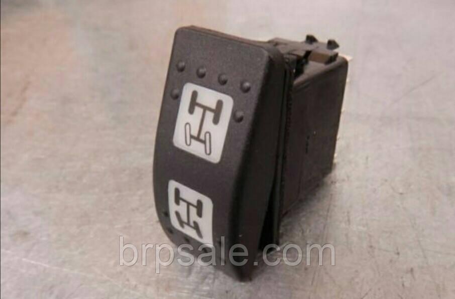 Кнопка полного привода Brp Can-am Switch