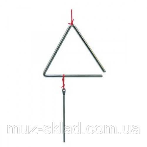 "Треугольник Peace T-1G, 6"" + битер"