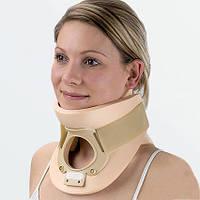 Ортез для фиксации шейного отдела позвоночника protect. Collar Tracheo Medi