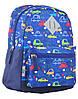Рюкзак детский 1 Вересня модель K-19