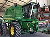 Зерноуборочный комбайн  John Deere 9640 WTS 2004 года