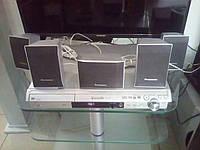 Домашний кинотеатр Panasonic SC-HT340
