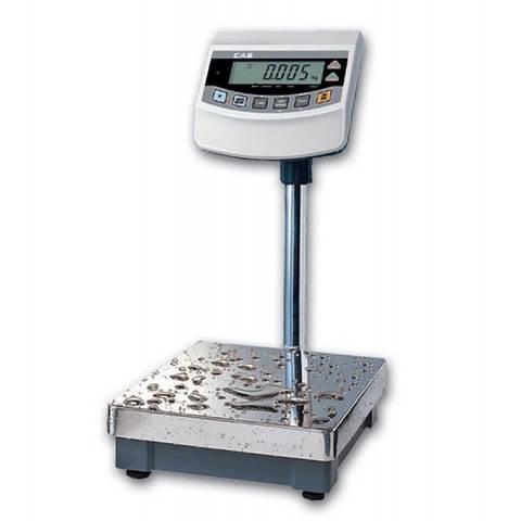 Весы напольные CAS BW 60 кг