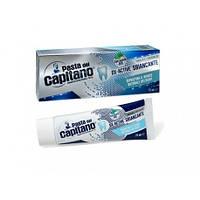 Отбеливающая зубная паста/Pasta del capitano sbiancante ox active
