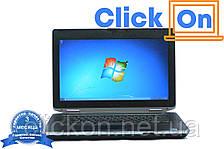 Ноутбук Dell Latitude E6430 i5-3rd /Nvidia/ HD+/SSD Б.у