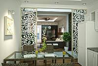 Интерьерные решения для кафе и ресторана от  Армандо сделана из  МДФ