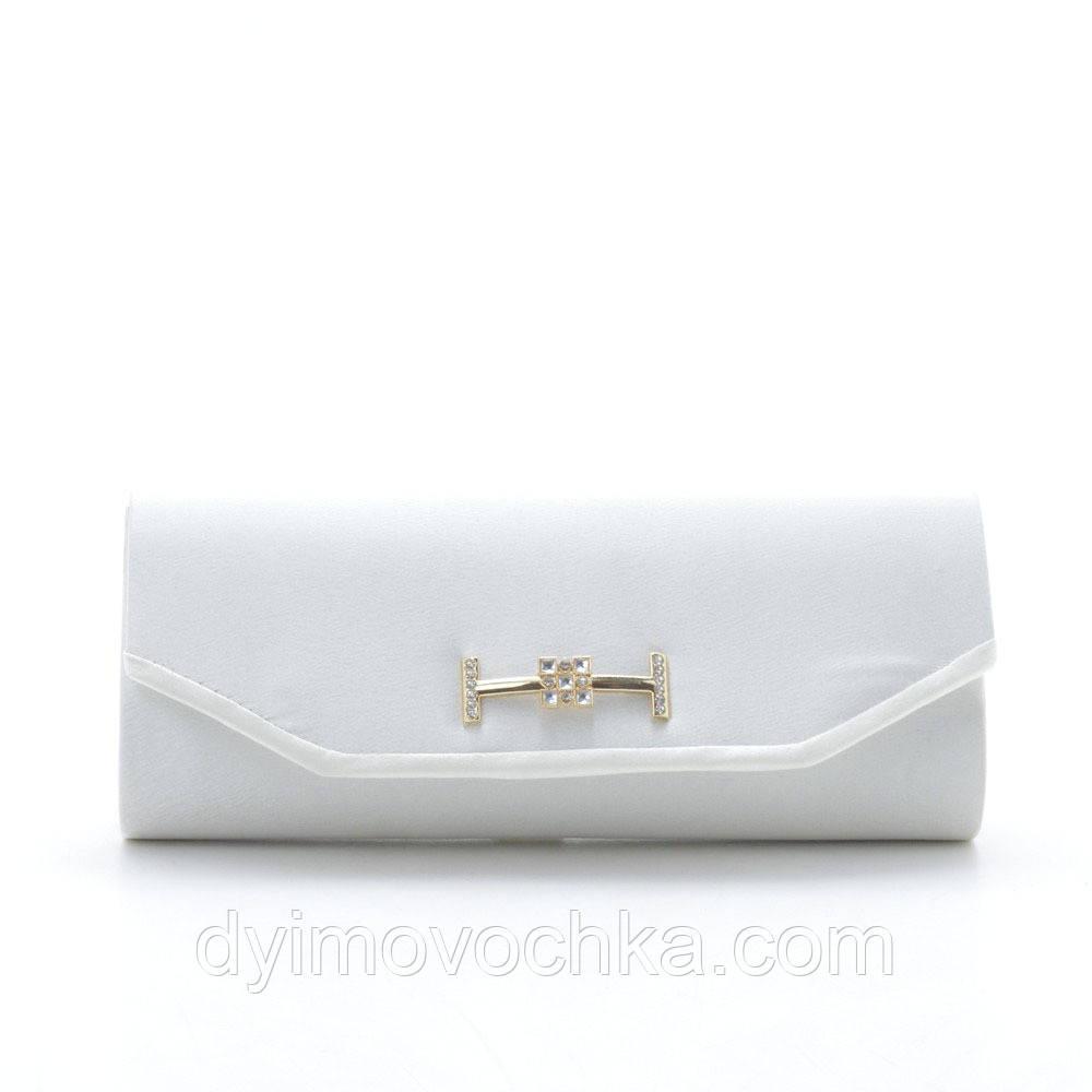 e4641b5f1a94 Вечерний женский клатч WT16281 white - купить по лучшей цене в ...