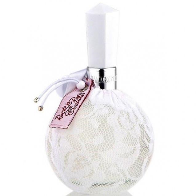100 мл  Valentino Rock 'n Rose Couture white (ж) (белые)
