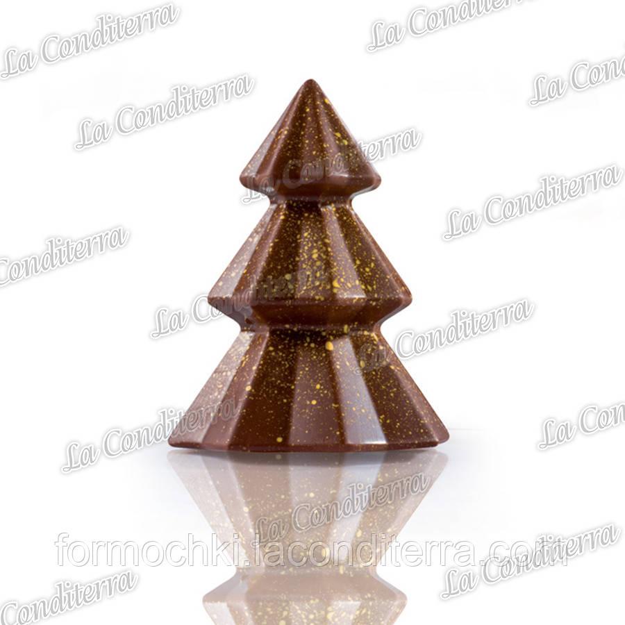 Поліетиленова форма для шоколаду MARTELLATO 20А3D02