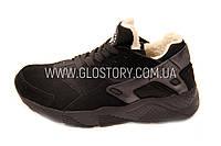 Зимние кроссовки Nike Huarache (Реплика), 36-41