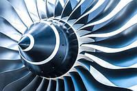 Исследование акустического возбуждения монолитных дисков лопастных турбин